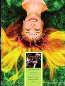 Kyos Verona set 2010