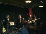 Vladi Blues Band & Stefania