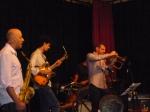 Marcello Alulli Trio & Fabrizio Bosso