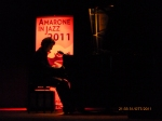 """Diego Amador Piano e """"Cante"""" Flamenco"""