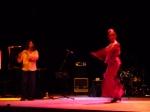 Jorge Pardo Mocambo Quintet & Maria Josè Léon Soto