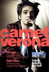 Carnet Verona febbraio 2011