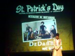 Frankie Gavin & De Dannan - St. Patrick Day