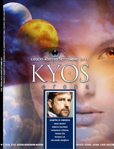 Kyos Verona di luglio, agosto e settembre 2011