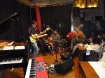 Luca Olivieri Band