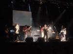 Bernardo Lanzetti, Lino Vairetti, Gianni Leone, Beggar's Farm feat. Martin Barre