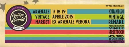 Arsenale Vintage Market