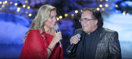 Al Bano e Romina Power ok