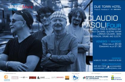 Claudio Fasoli Four