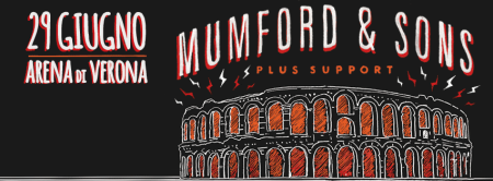 Mumford and Sons or