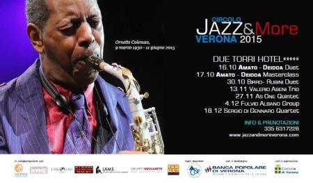 Jazz & More 2015-16