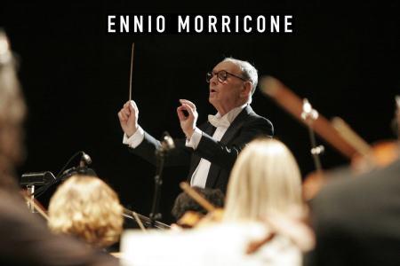 Ennio Morricone 2015