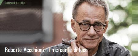Roberto Vecchioni 2016